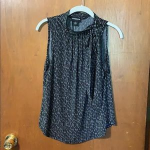 Liz Claiborne career tank top
